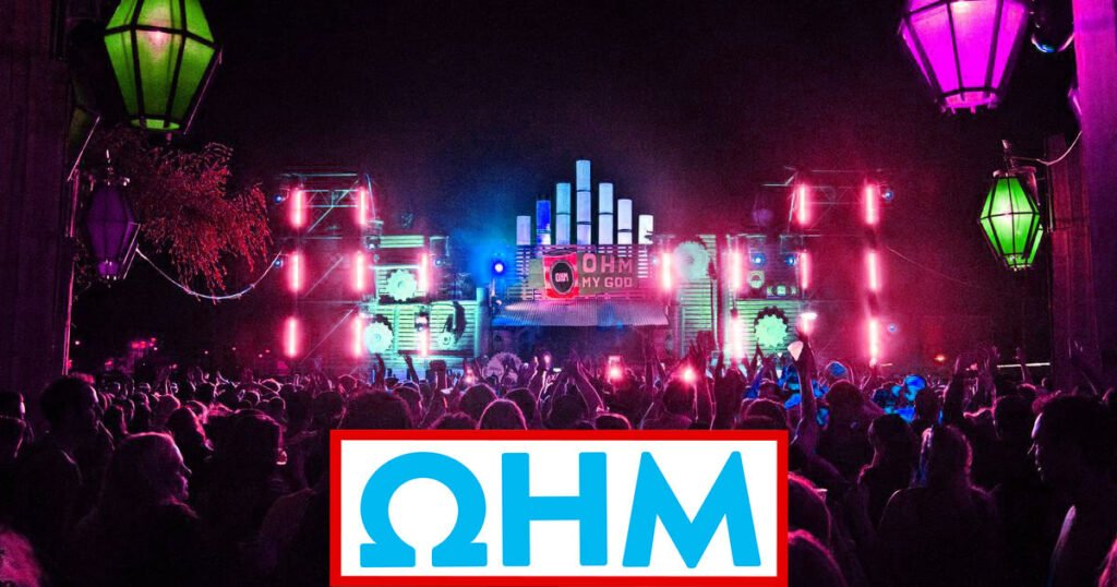 OHM Festival 2021 LiveStream, Tickets and Lineup Info